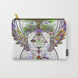 Visualize Healing Carry-All Pouch
