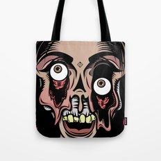 Plastic Fantastic Tote Bag