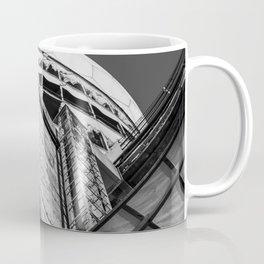 Dr. Manhattan Coffee Mug