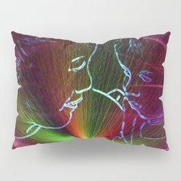 Faith Hope Love - Mothers love 2 Pillow Sham