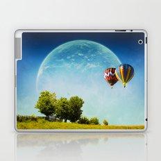 Dreamland Explorers Laptop & iPad Skin