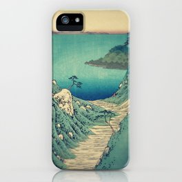 Pathway to Yuge iPhone Case