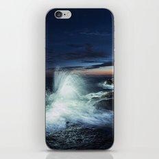 Rise in Twilight iPhone & iPod Skin