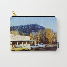 Souvenir Stand Carry-All Pouch