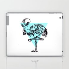 Call me Mister - Flamingo II Laptop & iPad Skin