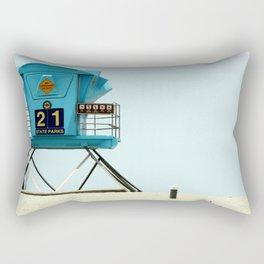 21 Rectangular Pillow