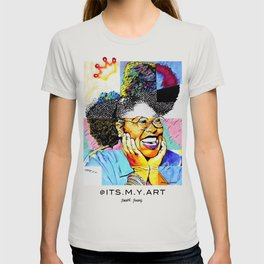 The Art of Joy T-shirt