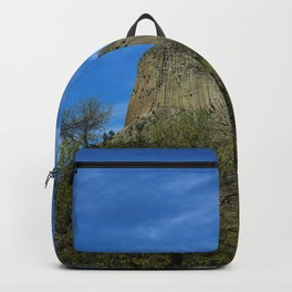 Devils Tower View Backpack