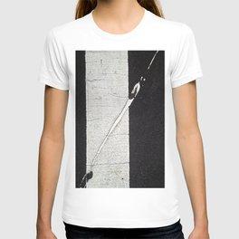 Jaywalking T-shirt