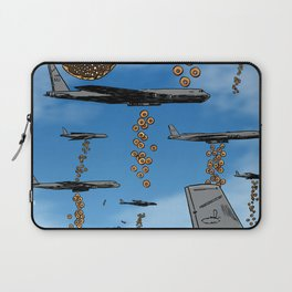 Sweet Payload! Laptop Sleeve