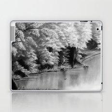 Lakeside Laptop & iPad Skin