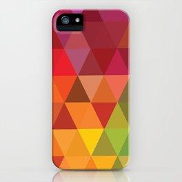 Neurofunk iPhone Case