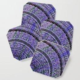 Zentangle Coaster