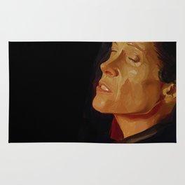 Sigourney Weaver, Alien 4 Rug