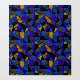 Abstract creative 3 Canvas Print
