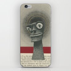 We Canonized Our Demons iPhone & iPod Skin