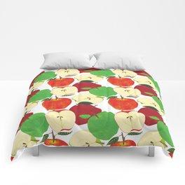Apple Harvest Comforters