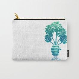 Beach Bouquet Carry-All Pouch