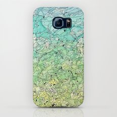 Between The Earth and Sky Slim Case Galaxy S7