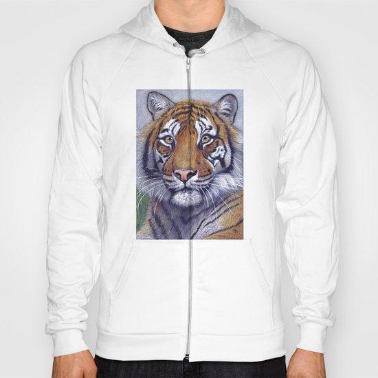 Tiger  CC118 bis Hoody