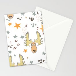 Mooses Stationery Cards
