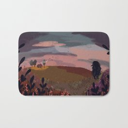 coming home Bath Mat