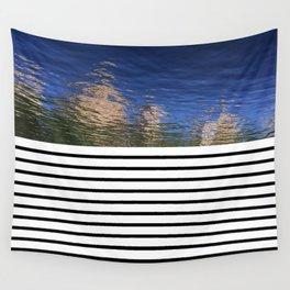 odraz Wall Tapestry