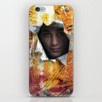 rio iPhone & iPod Skins featuring Rio by Bruce Stanfield