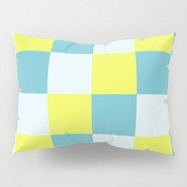 Special Checker Melia Pillow Sham