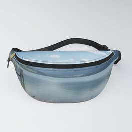 Lake Schliersee Fanny Pack