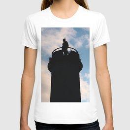 The Bonnie Prince T-shirt