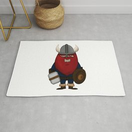 Viking Karl Rug