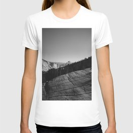 Olmsted Point, Yosemite National Park IV T-shirt