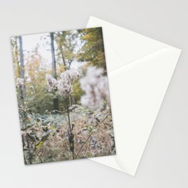 Forest (II) Stationery Cards