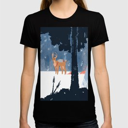 Forested Tech T-shirt