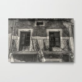 Windows #8 Metal Print