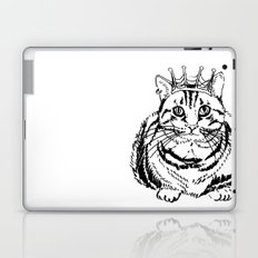 I am KING Laptop & iPad Skin