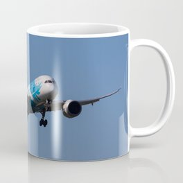 China Southern Airlines Boeing 787 Dreamliner Coffee Mug