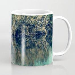 Calm lake Coffee Mug