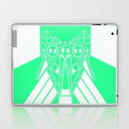 Power Wolf Lite Laptop & iPad Skin