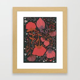 Nature number 2. Framed Art Print