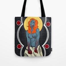 Mary of Magdala Tote Bag