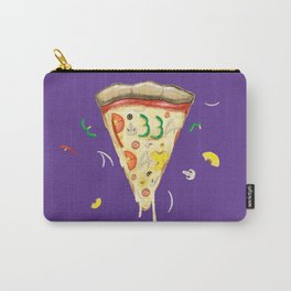 Pizza Slice for National Pizza Day Carry-All Pouch
