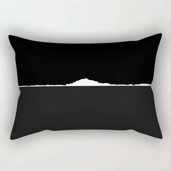FARAWAY Rectangular Pillow