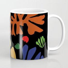 Gerbera & Apples #4 Coffee Mug