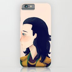 I Am Burdened With Glorious Purpose Slim Case iPhone 6s