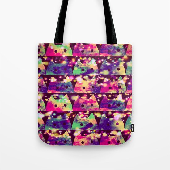gorgeous cats-135 Tote Bag