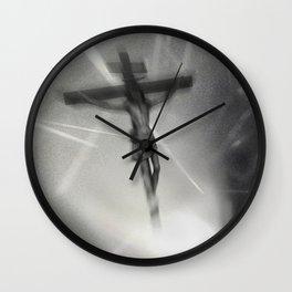 Last Sacrifice Wall Clock