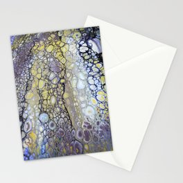 PANNING FOR GOLD3 Stationery Cards
