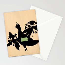 Pennsylvania - State Papercut Print Stationery Cards